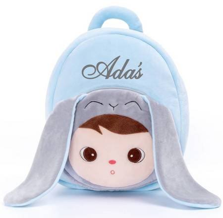 Bunny Boy Backpack - available in May
