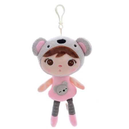 Metoo Mini Koala Girl Doll