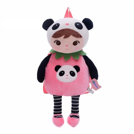 Metoo Panda Girl Backpack