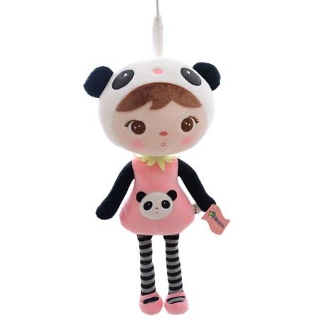 Metoo Panda Girl Doll