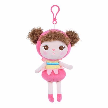 Metoo Personalized Mini Bee Girl Doll