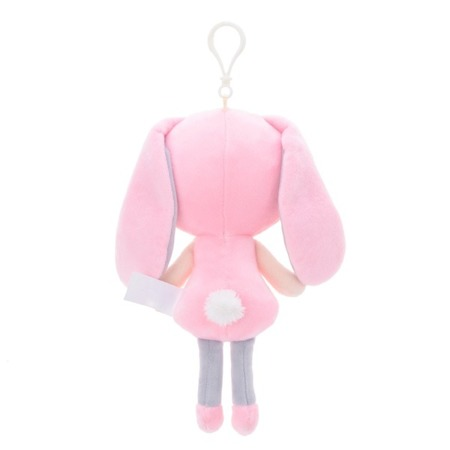 Metoo Personalized Mini Bunny Girl Doll