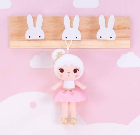 Metoo Personalized Mini Princess Doll