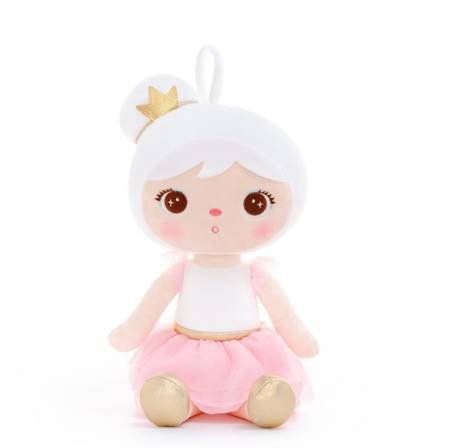 Metoo Personalized Princess Doll