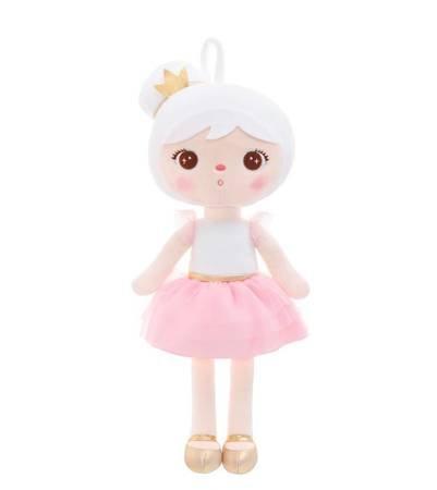 Metoo Princess Doll