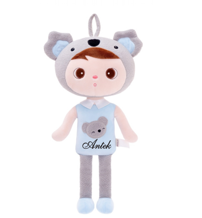 Lalka Metoo personalizowana Pan Koala